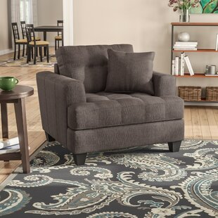 Sorento Chair and a Half by Andover Mills