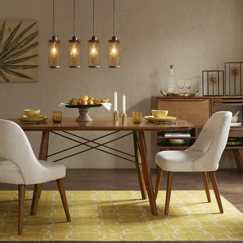 Berardi Upholstered Dining Chair