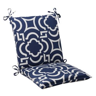 Square Indoor/Outdoor Chair Cushion