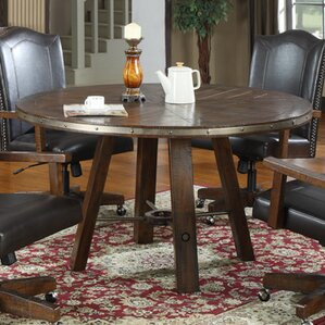 Waban Dining Table by Loon Peak