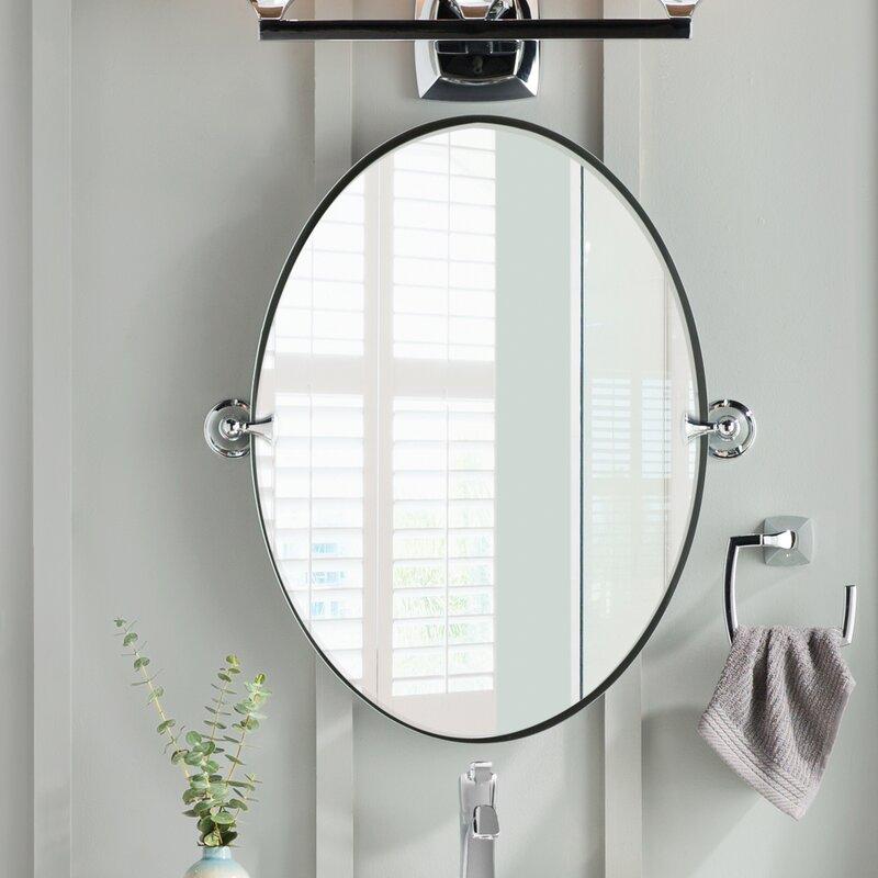 Moen Glenshire Wall Mirror