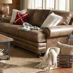Rustic Sofas | Joss & Main