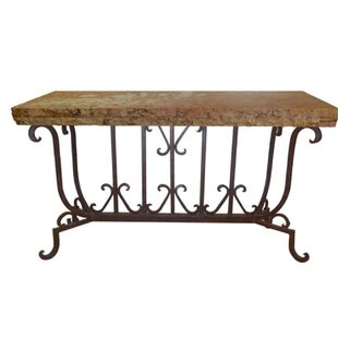 Husband Console Table