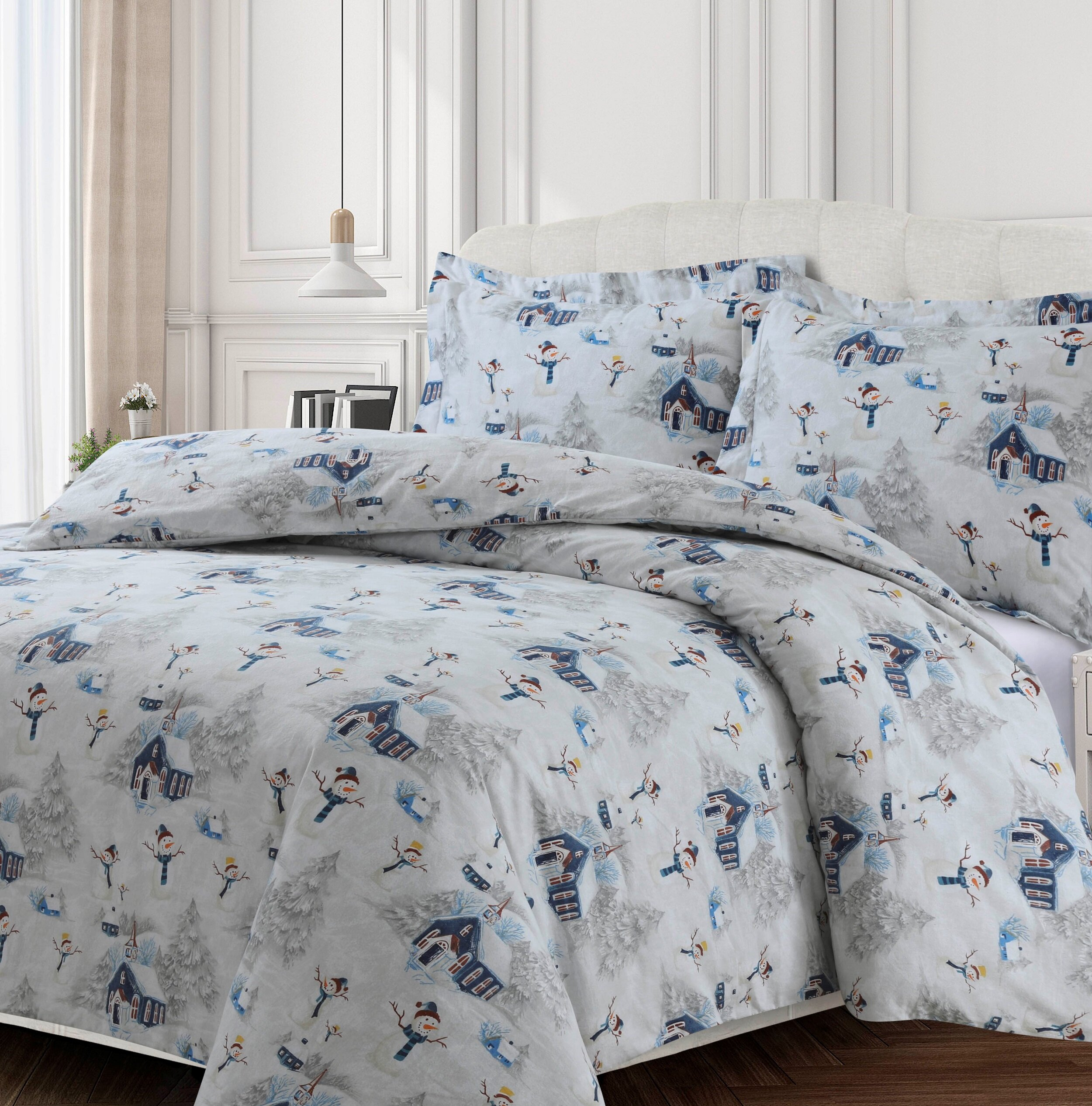 Flannel The Holiday Aisle Bedding You Ll Love In 2021 Wayfair