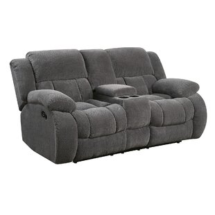 Apartment Size Reclining Sofa | Wayfair