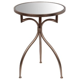 Samuelson End Table