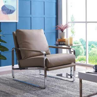 Zeppelin Armchair by New Pacific Direct