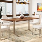 Belli Dining Table by Brayden Studio®