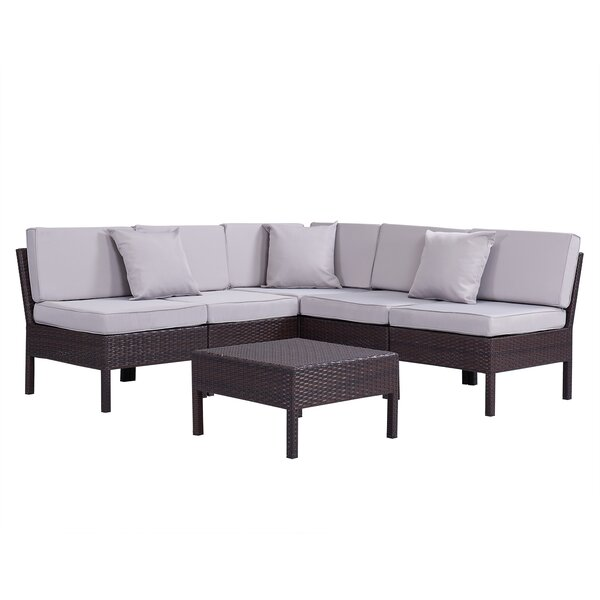 Outdoor Sofa Sets | Joss & Main