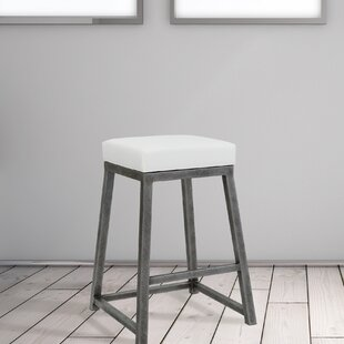 Elem 26 Bar Stool Rosecliff Heights