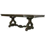 Aguila Dining Table by Fleur De Lis Living
