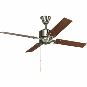 Chickamauga 54 4-Blade Ceiling Fan
