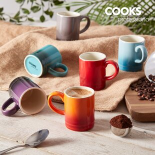Denby Halo Espresso Cup 0.1L