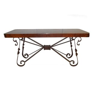 Hueytown Console Table