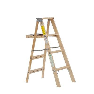 Bar Stool Step Ladder Wayfair