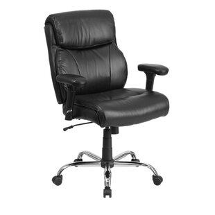 Savings Ash Executive Chair by Latitude Run Reviews (2019) & Buyer's Guide
