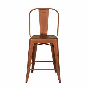 Fauntleroy 26 Bar Stool (Set of 2)