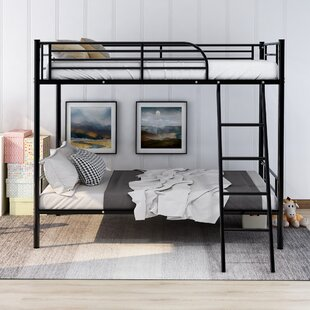 Maguire Bunk Bed Frame