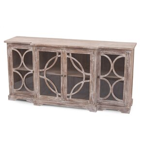 Urban Port Appealing Sideboard by Woodland Imports