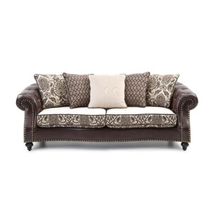 World Menagerie Tristian Sofa
