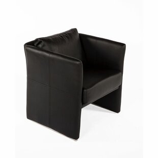 Ambrosia Lounge Chair by Latitude Run