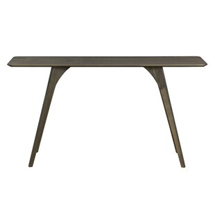Crowle Console Table