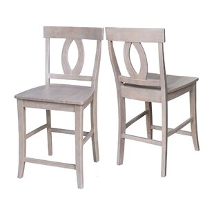 Inexpensive Angie 24 Bar Stool by One Allium Way Reviews (2019) & Buyer's Guide