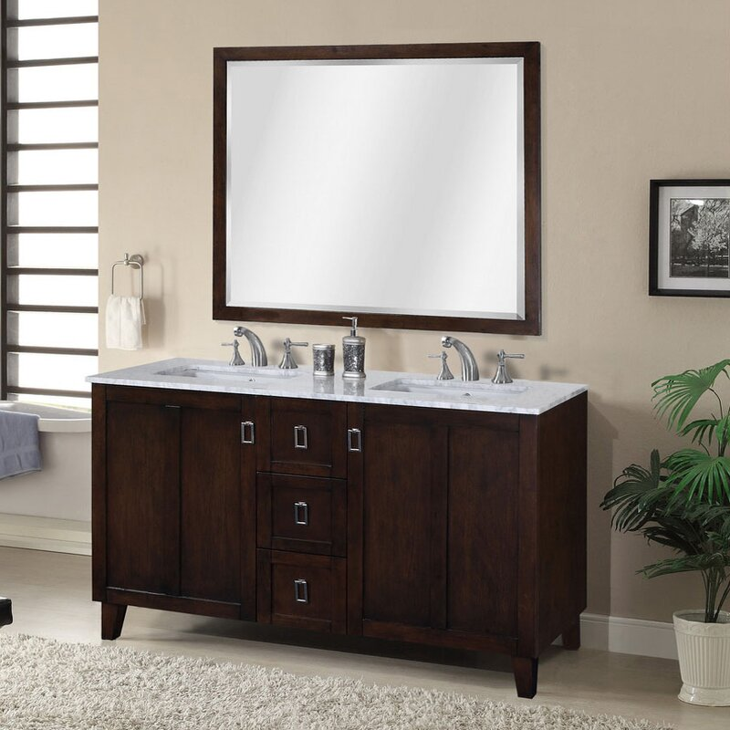 Small Double Vanity Wayfair