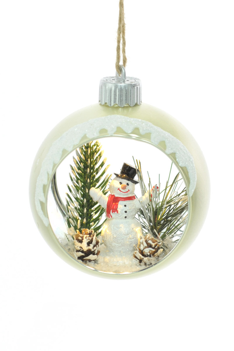 CLIFF RICHARD XMAS PERSONALISED Christmas Tree Decoration Keepsake Gift BAUBLE