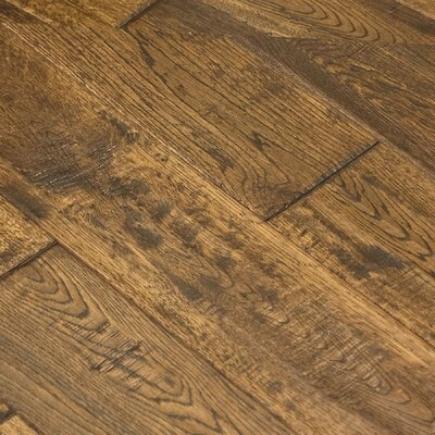 Aegean 5 Engineered Oak Hardwood Flooring in Rhodes Albero Valley