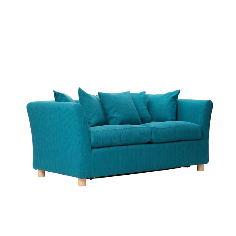 Concetta 2 Seater Sofa Bed