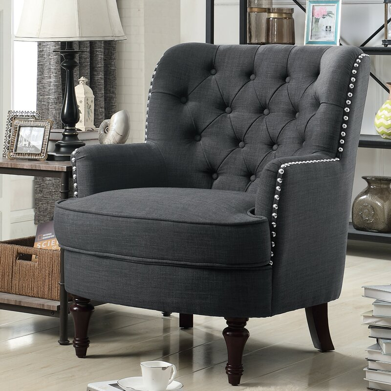 Jayde Armchair & Reviews | Birch Lane