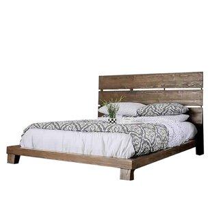 Jamel Platform Bed
