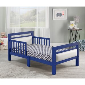 Cambridge Toddler Platform Bed by Orbelle Trading