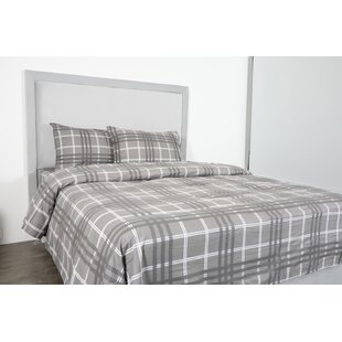 Costigan 100% Cotton 4 Piece Sheet Set