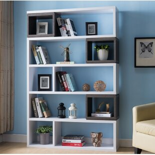 Best Price Park Bookcase ByBrayden Studio