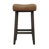Weisinger 26 Bar Stool by Canora Grey