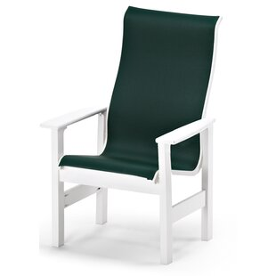 Leeward Patio Dining Chair (Set of 2) by Telescope Casual