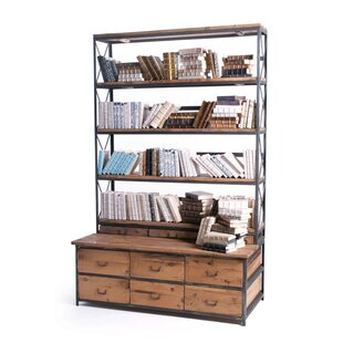 Ultimate Etagere Bookcase