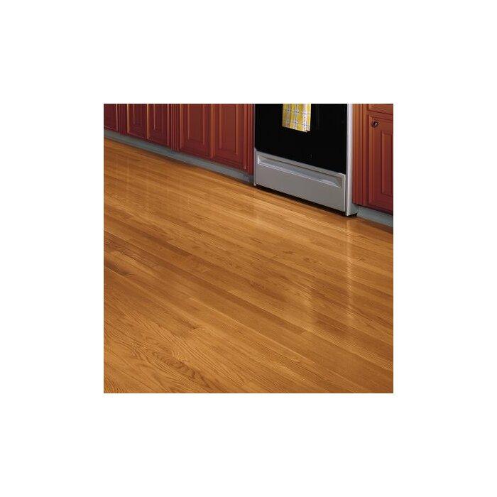 Bruce Flooring Dundee 2 1 4 Solid Oak Hardwood Flooring Reviews