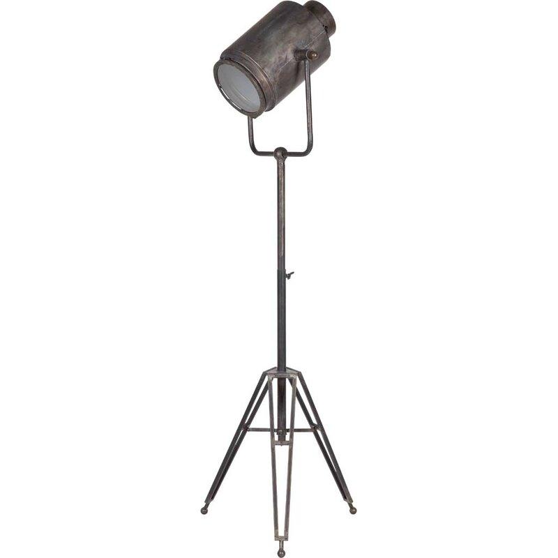 "17 Stories  Lessman 66"" Tripod Floor Lamp"