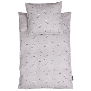 Kite 2 Piece Cot Bedding Set by Roommate