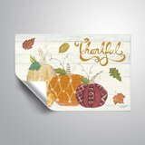 Thanksgiving Wall Decals You Ll Love In 2021 Wayfair