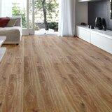 "Lucerne 7"" x 48"" x 12mm Oak Laminate Flooring"