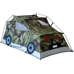 Muv Play Tent with Carrying Bag by GigaTent
