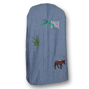 Check Prices Horse Friends Cotton Diaper Stacker ByPatch Magic