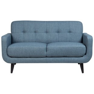 Topsfield Loveseat by George Oliver #2