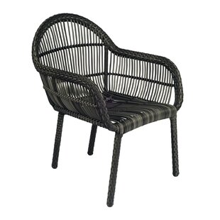 Canaveral Cape Patio Dining Chair by Woodard Herry Up