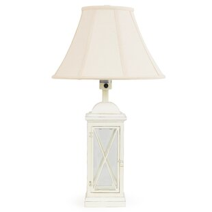 Find Window Pane 31.5 Table Lamp By Island Way