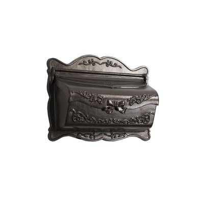 Bronze Mailboxes You Ll Love In 2020 Wayfair
